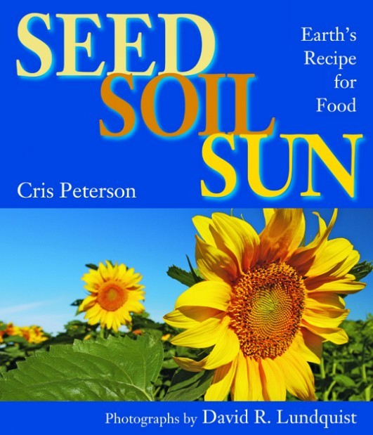Seed soil sun is farm bureau s book of the year for Soil 2017 book
