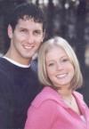 Chad Dachel and Lissa Rude