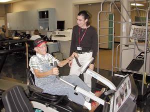hospital gains swing bed program dunn county news