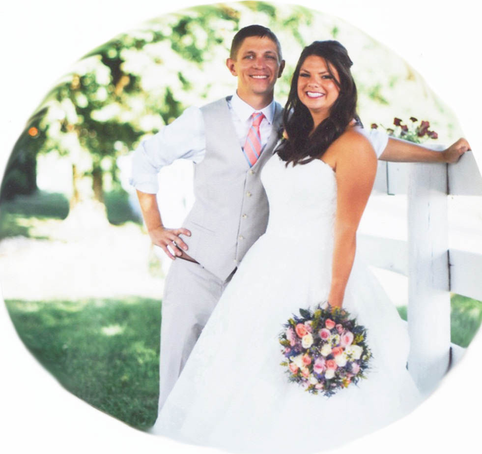 Wedding-Foreman