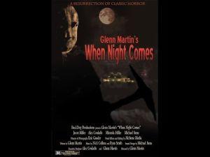 When Night Comes Trailer 2014