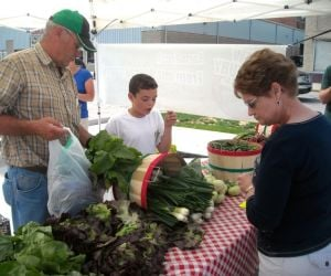 Farmers market prepares for 5th season