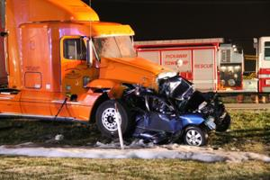 Pickaway County Car Accident In Ohio