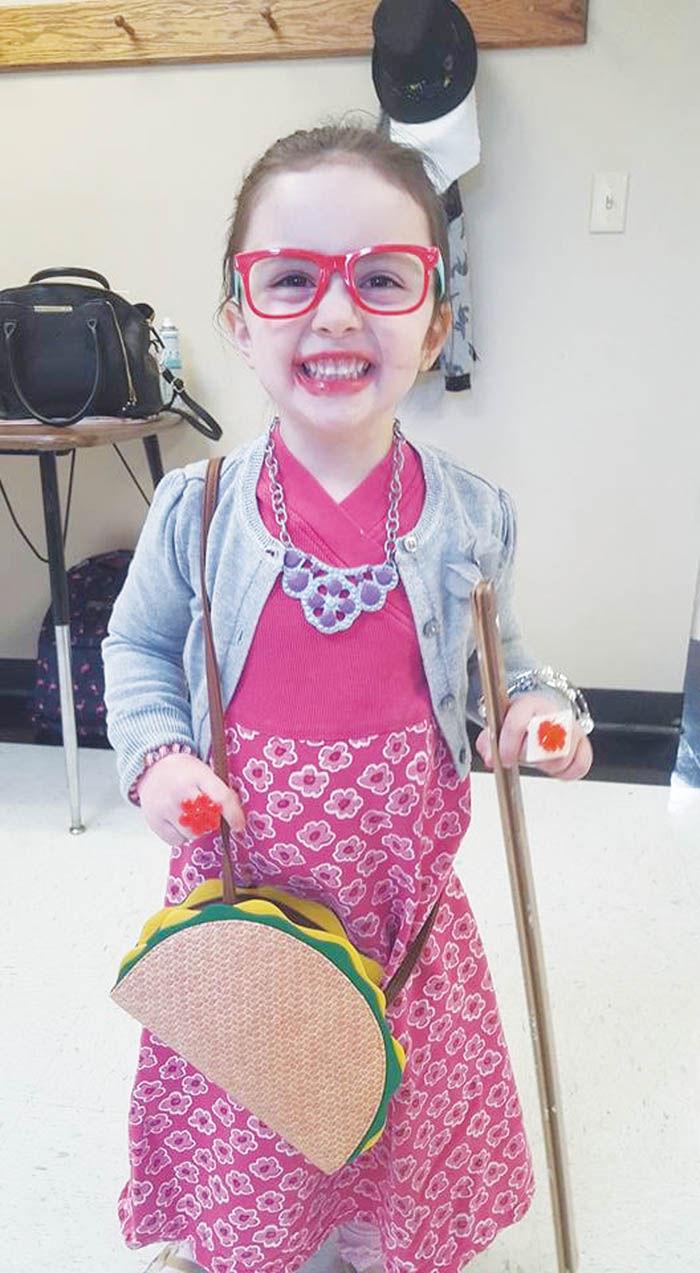 mustard seed christian preschool celebrates 100 days