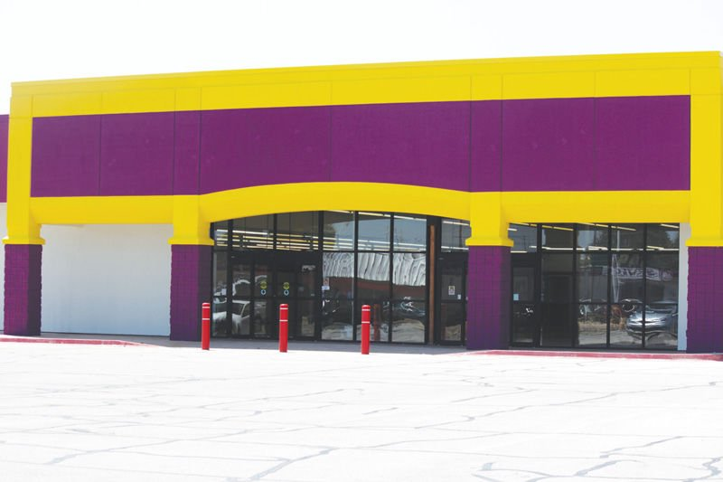Planet Fitness announces new location