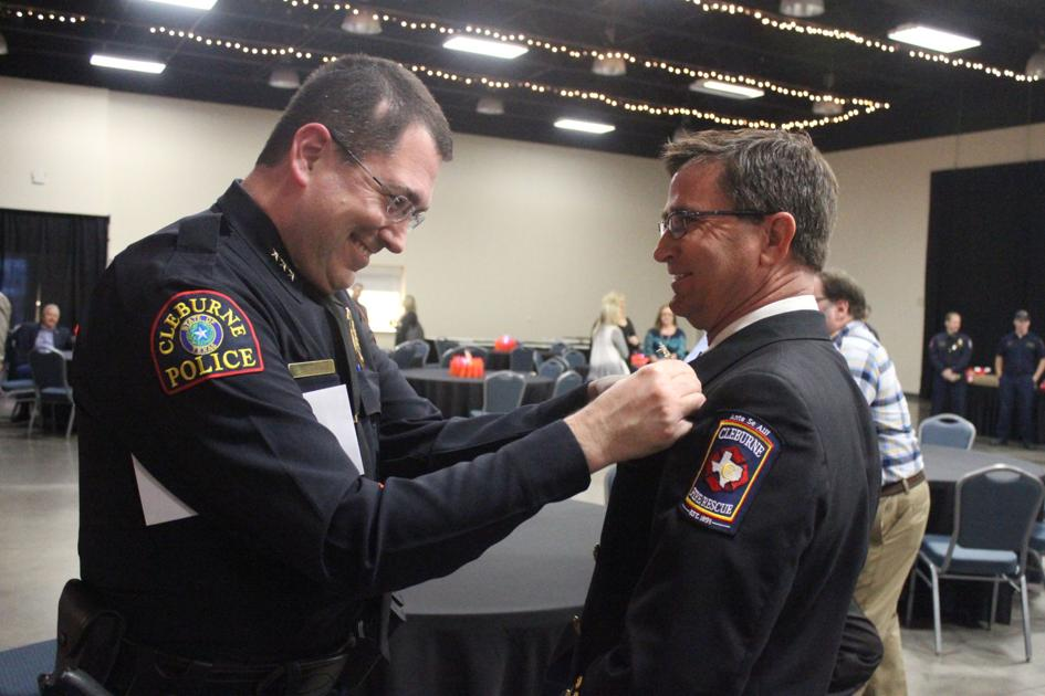 Cleburne Fire Department celebrates 130 years | Local News | cleburnetimesreview.com