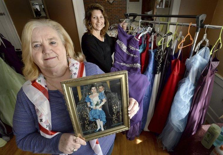 Mass. woman honors daughter's memory with free prom gowns - Cleburne Times-Review: Don't Miss This