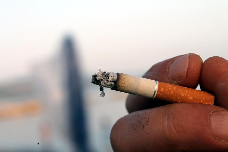 Texas Legislature looking to raise smoking age to 21