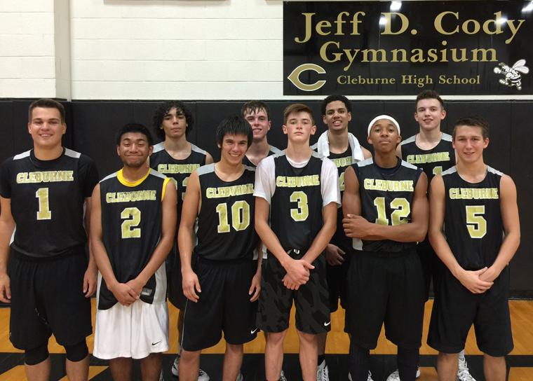 Cleburne hoops experiencing success in summer league - Cleburne Times-Review: Sports
