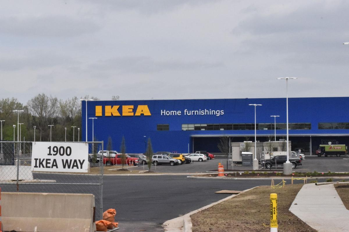 ikea to open in columbus june 7 cleveland location not