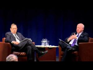 Interview with Stephen Hoffman, President of the Jewish Federation of Cleveland