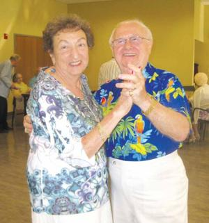 Lillian and Hugo Howard