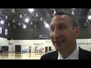 David Blatt speaks with the CJN