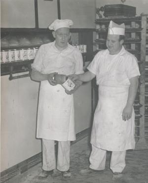 Ferguson and Davis