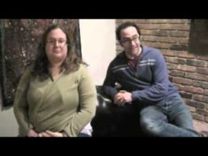 CJN's Jews of Interest: Jeff and Marni Turell