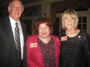 Simon Caplan, Dr. Lyndsay N. Harris, Kate Caplan