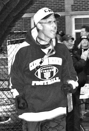 Jeff Rotsky