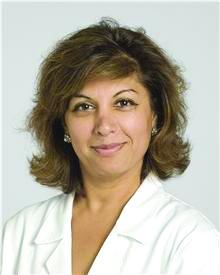 Dr. Marie Budev