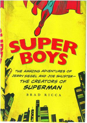 'Super Boys'