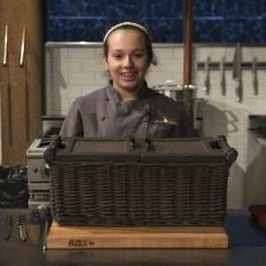 "<p>Morgan Goldstein of Shaker Heights will compete on ""Chopped Teen Tournament"" when her episode airs Aug. 5 on the Food Network.</p>"