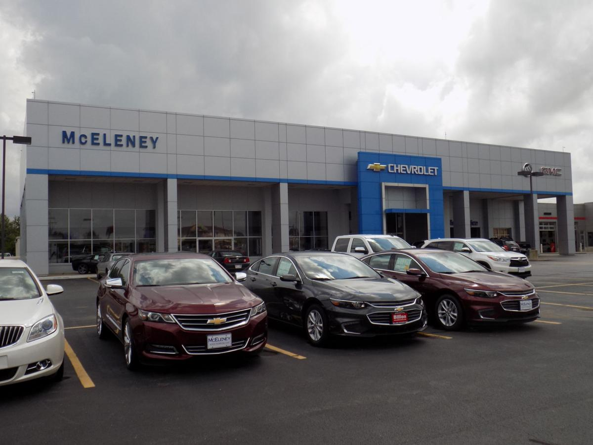 mceleney 39 s sold after 102 years serving clinton news ForBillion Motors Sioux Falls South Dakota