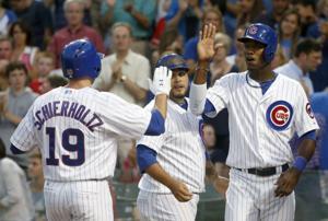 Nationals Cubs Baseball-6