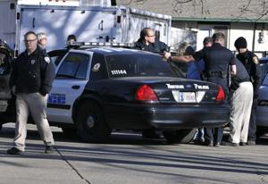Police seizures