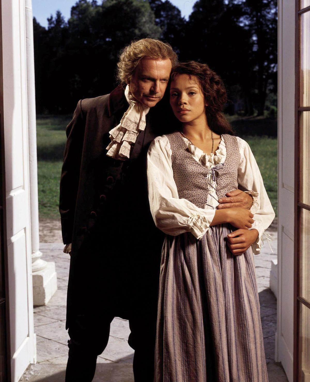 thomas jefferson and his mistress Claims that thomas jefferson fathered children by his slave sally hemings had circulated for almost 200 years when 1998 dna tests showed descendants of one hemings child were related to jefferson .