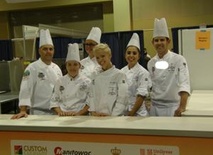 Food Competition Photo 2