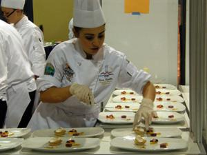 Food Competition Photo 1
