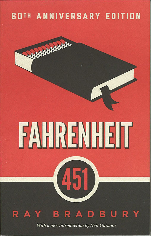 the possibility of science fiction becoming realities in fahrenheit 451 Blade runner redux: teaching a sci-fi meta-art classic  cat's cradle, ender's game, fahrenheit 451,  the mammoth encyclopedia of science fiction.