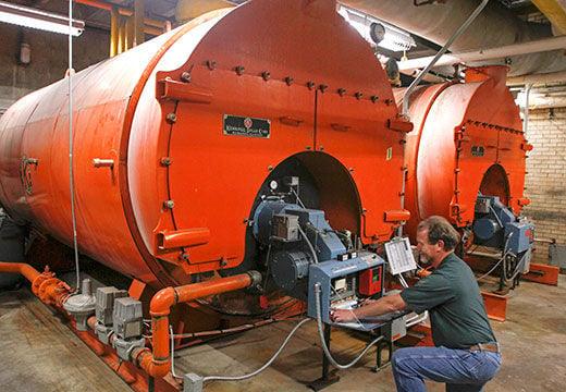 Hospital eyes improved boiler system | Local News ...