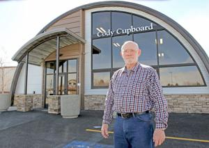 Filling the need: Cody Cupboard moves into new facility