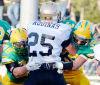 Shamrocks take down defending state champs — again