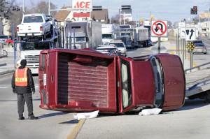 Norfolk Nebraska Car Accident
