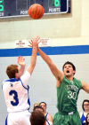 Scotus boys pull away for win over Lakeview