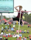 Pole vaulters lead Discoverers at state