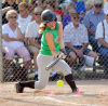 Green and Silver split all-star doubleheader