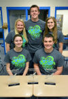 Hard work pays off for Lakeview FBLA members