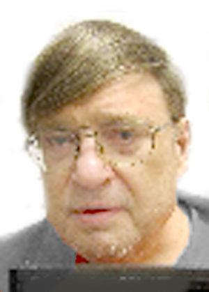 City man accused of threatening neighbor with handgun