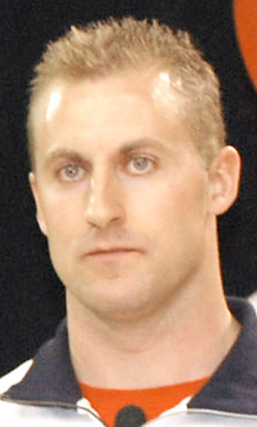 Long, exciting run ends for Tomasevicz | Local ...