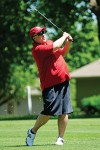 2011 Huskers Legends Golf Outing