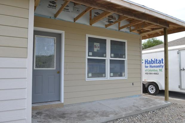 Habitat for Humanity receives $30,000 donation