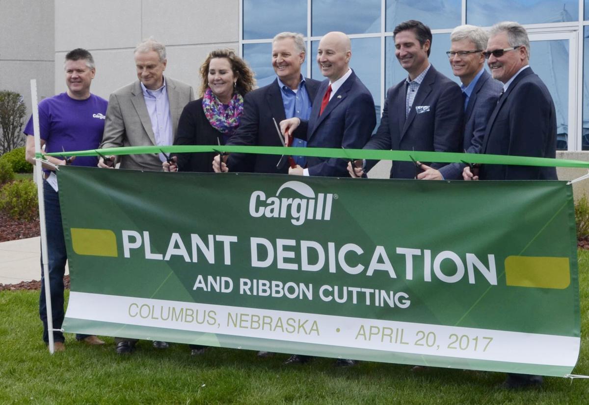 governor cargill project another example of nebraska teamwork cargill 4
