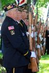 Honoring those who serve