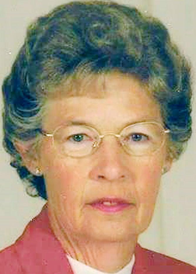 Mary Ann Kucera