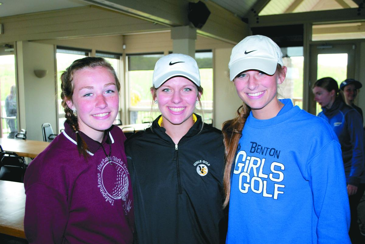 shellsburg single girls By janet woodhouse april 20, 2017 vinton-shellsburg girls golf, dual with benton community at the tara hills golf course, van horne par 36 weather: low.