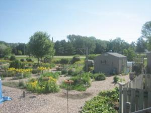 Janesville Dollars for Scholars offers Home and Garden Tour