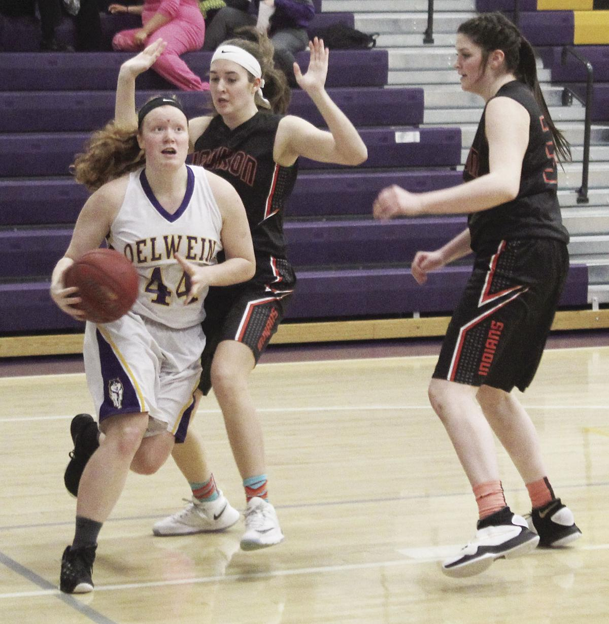 oelwein girls Watch oelwein high school girls varsity basketball highlights and check out their schedule and roster on hudl.