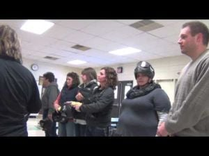 FLIGHT OR FIFGHT: W-SR teachers learn to respond to armed intruders with ALICE